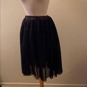 Princess 👸🏻 skirt